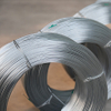 7x7 Stainless wire ropes