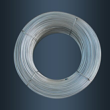 Clutch cable galvanized steel wire rope