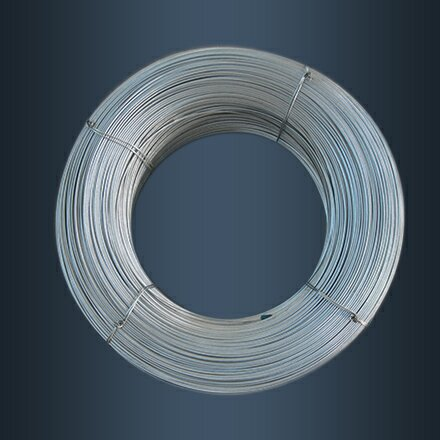 1.6mm Galvanized steel wire rope