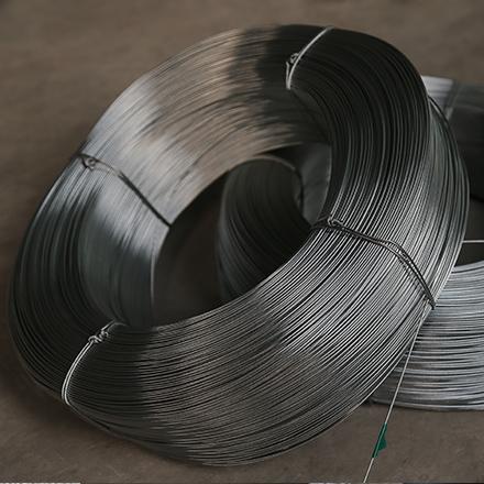 wire rope for motorcycle Galvanized steel wire rope